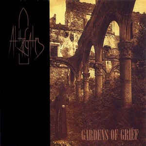 At The Gates - Gardens Of Grief (Vinyl MLP)