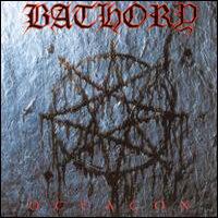 Bathory – Octagon (Vinyl LP)