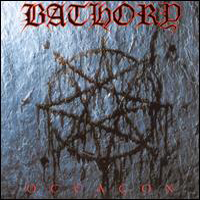 Bathory – Octagon (Vinyl LP)