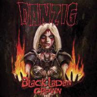 Danzig – Black Laden Crown (Color Vinyl LP)
