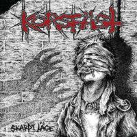 Korsfäst – Skarpt Läge (Vinyl LP)