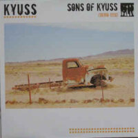 Kyuss – Sons Of Kyuss (Demo 1990) (Color Vinyl LP)