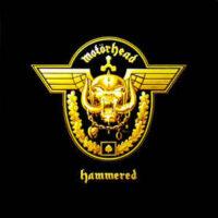 Motörhead – Hammered (Vinyl LP)