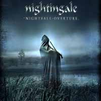 Nightingale – Nightfall Overture (Vinyl LP)