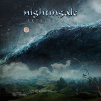 Nightingale – Retribution (Vinyl LP)