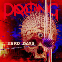Prong – Zero Days (2 x Color Vinyl LP + CD)