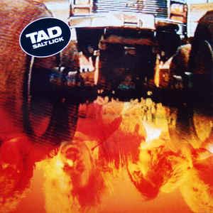 Tad - Salt Lick (Vinyl MLP)