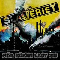Slaveriet – När Röken Lagt Sig (CDs)