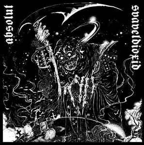 Absolut / Svaveldioxid - Split (Vinyl LP)