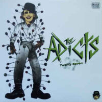 Adicts, The – Twenty Seven (Vinyl LP)