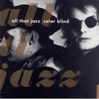 All That Jazz – Color Blind (Vinyl LP)