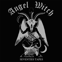 Angel Witch – Seventies Tapes (Color Vinyl LP)