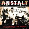 Anstalt - Outpunking the Punks (Vinyl LP)