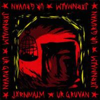 Järnmalm – Ur Gruvan (CD)