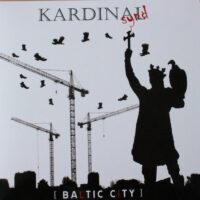 Kardinal Synd – Baltic City (Vinyl 10″)