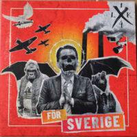 Lastkaj 14 – För Sverige (CDs)