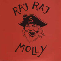 Molly – Raj Raj (CD)