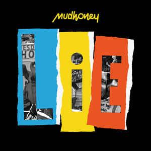 Mudhoney - LiE (Vinyl LP)