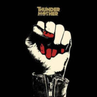 Thundermother – S/T (Vinyl LP)