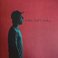 Timo Räisänen – Tro, Hat, Stöld (Color Vinyl LP)