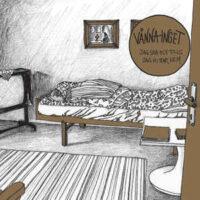 Vånna Inget – Jag Ska Fly Tills Jag Hittar Hem (Color Vinyl Single)