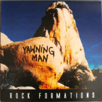 Yawning Man – Rock Formations (Color Vinyl LP)