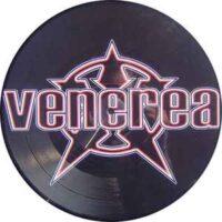 Venerea – We Shall Overcome (Picture Vinyl 10″)