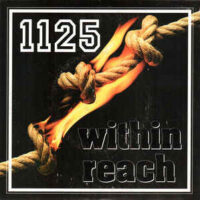 1125 / Within Reach – Split (Vinyl Single)