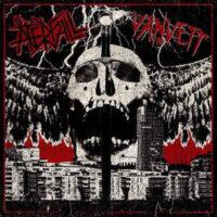 Återfall / Vanvett – Split (Vinyl 10″)