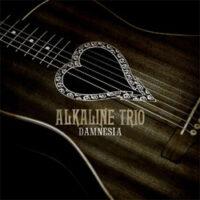Alkaline Trio – Damnesia (2 x Vinyl LP)