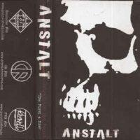 Anstalt – Outpunking the Punks (KassetBand)
