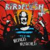 Birdflesh - Mongo Musicale (Vinyl LP)