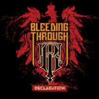 Bleeding Through – Declaration (Color Vinyl LP)