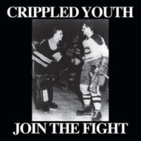 Crippled Youth – Join The Fight (Color Vinyl Single)