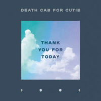 Death Cab For Cutie – Thank You For Today (Vinyl LP)