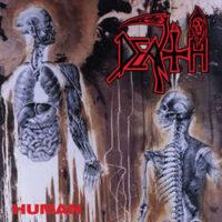 Death – Human (Color Vinyl LP)