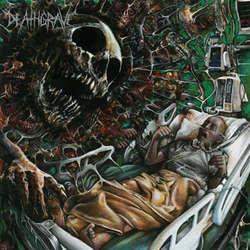 Deathgrave - So Real, It's Now (Color Vinyl LP)