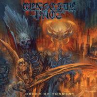 Genocide Pact – Order Of Torment (Vinyl LP)