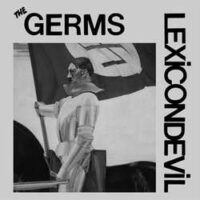 Germs, The – Lexicon Devil (Vinyl Single)