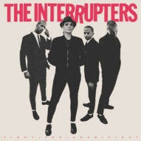 Interrupters, The – Fight The Good Fight (Vinyl LP)