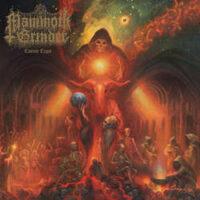 Mammoth Grinder – Cosmic Crypt (Vinyl LP)