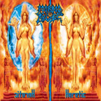 Morbid Angel – Heretic (Vinyl LP)