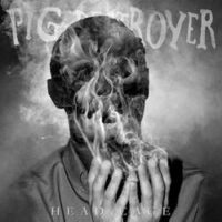 Pig Destroyer – Head Cage (Vinyl LP)