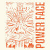 Power Face - S/T (Vinyl Single)