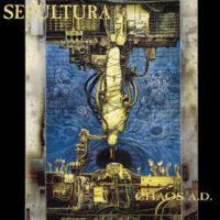 Sepultura – Chaos A.D. (2 x Vinyl LP)