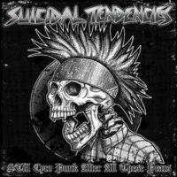 Suicidal Tendencies – Still Cyco Punk After All These Years (Color Vinyl LP)