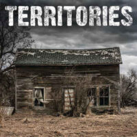 Territories – S/T (Color Vinyl LP +  12 Flexi Singels)