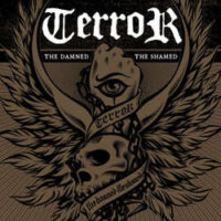 Terror – The Damned, The Shamed (Color Vinyl LP)
