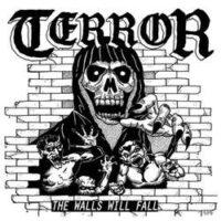 Terror – The Walls Will Fall (Color Vinyl Single)