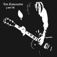 Tim Armstrong – A Poet's Life (Vinyl LP) (Rancid)